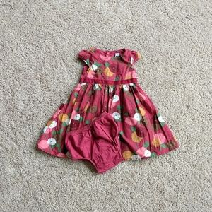 Baby Gap matching set outfit